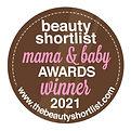 BSL - Mama _ Baby Awards - Winner 2021 [