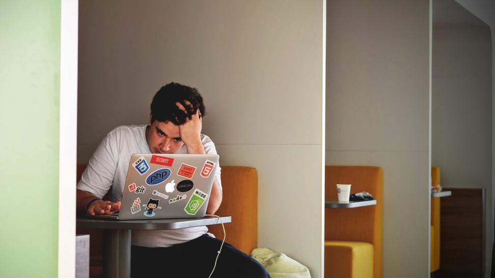 Perchè dovresti lasciare il tuo lavoro senza averne un altro già in programma