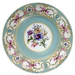 Antoinetter Dinner Plate