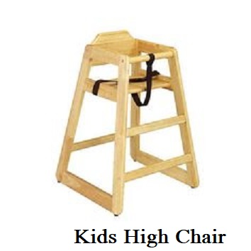 Children's High Chairs