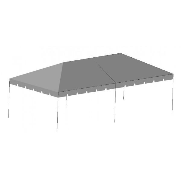 15' x 30' Canopy