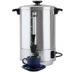 Coffee Maker for 55 cups