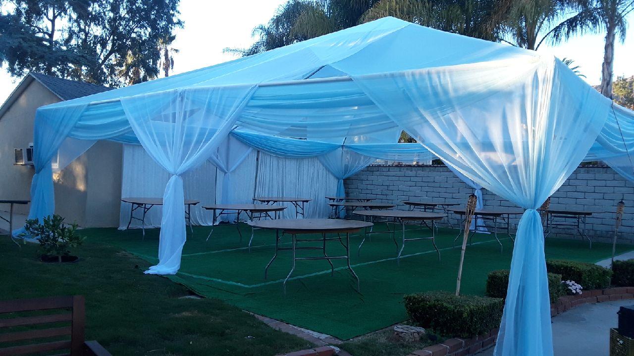 Canopy 30x30