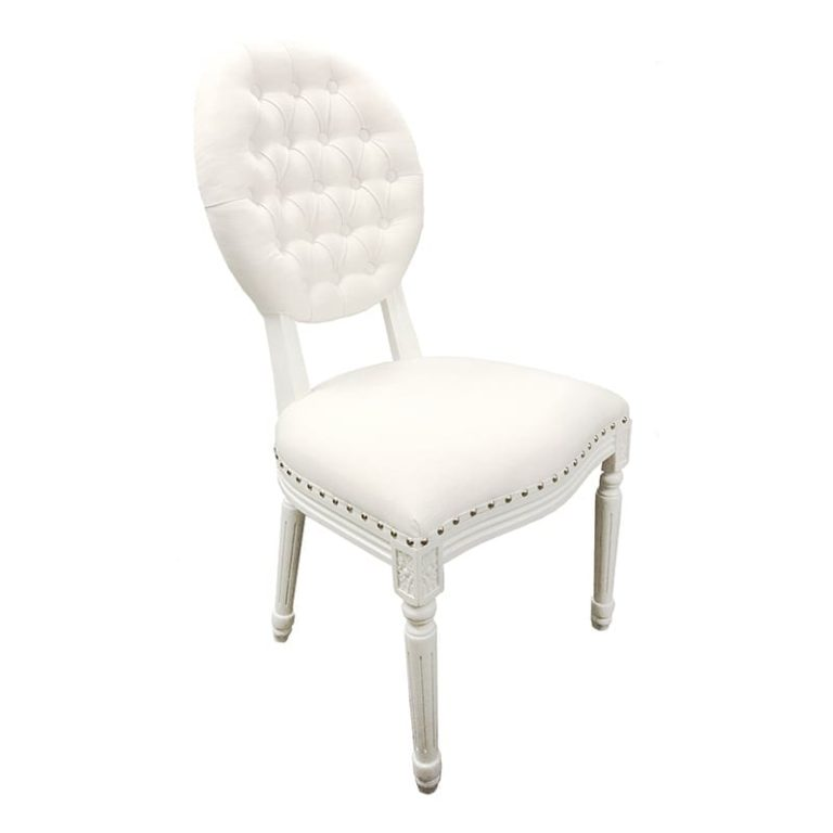 Sofia Chair White