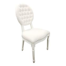 Sofia Chair White