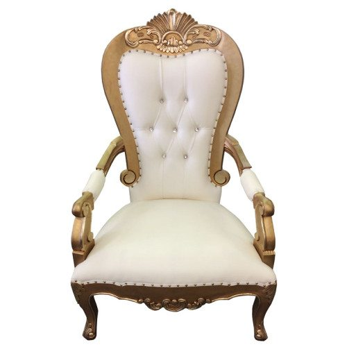 Victorian Small Chair