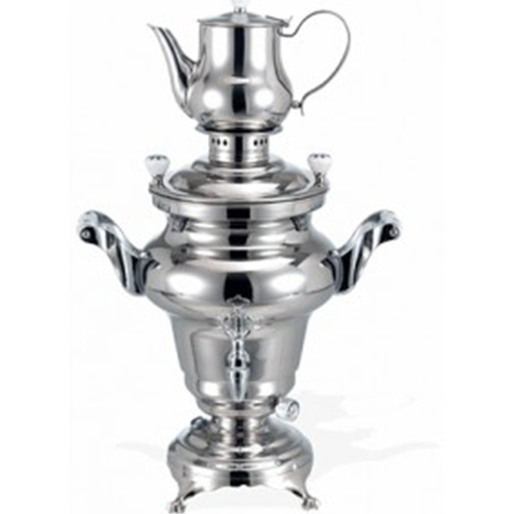 German Electric Samovar 200 cup