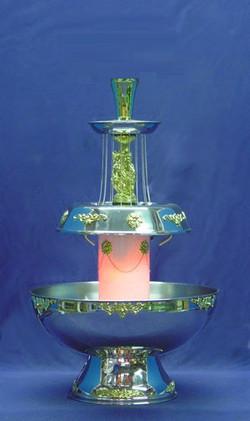 Beverage Fountain 7 Gallon