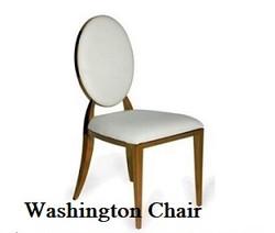 Washington Chairs