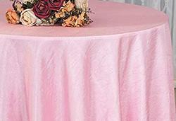 Crinkle Taffeta Pink