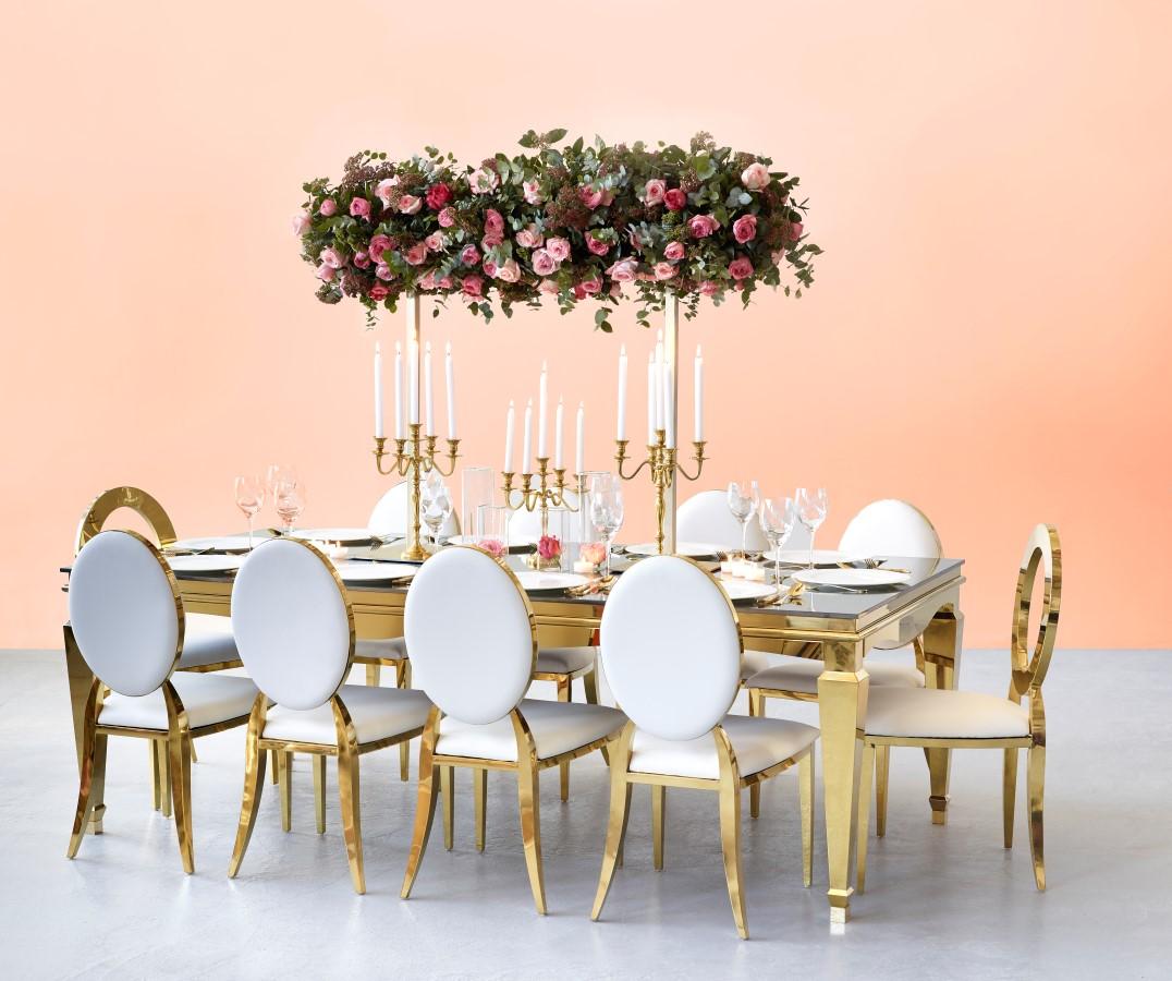 Washington Luxury Set