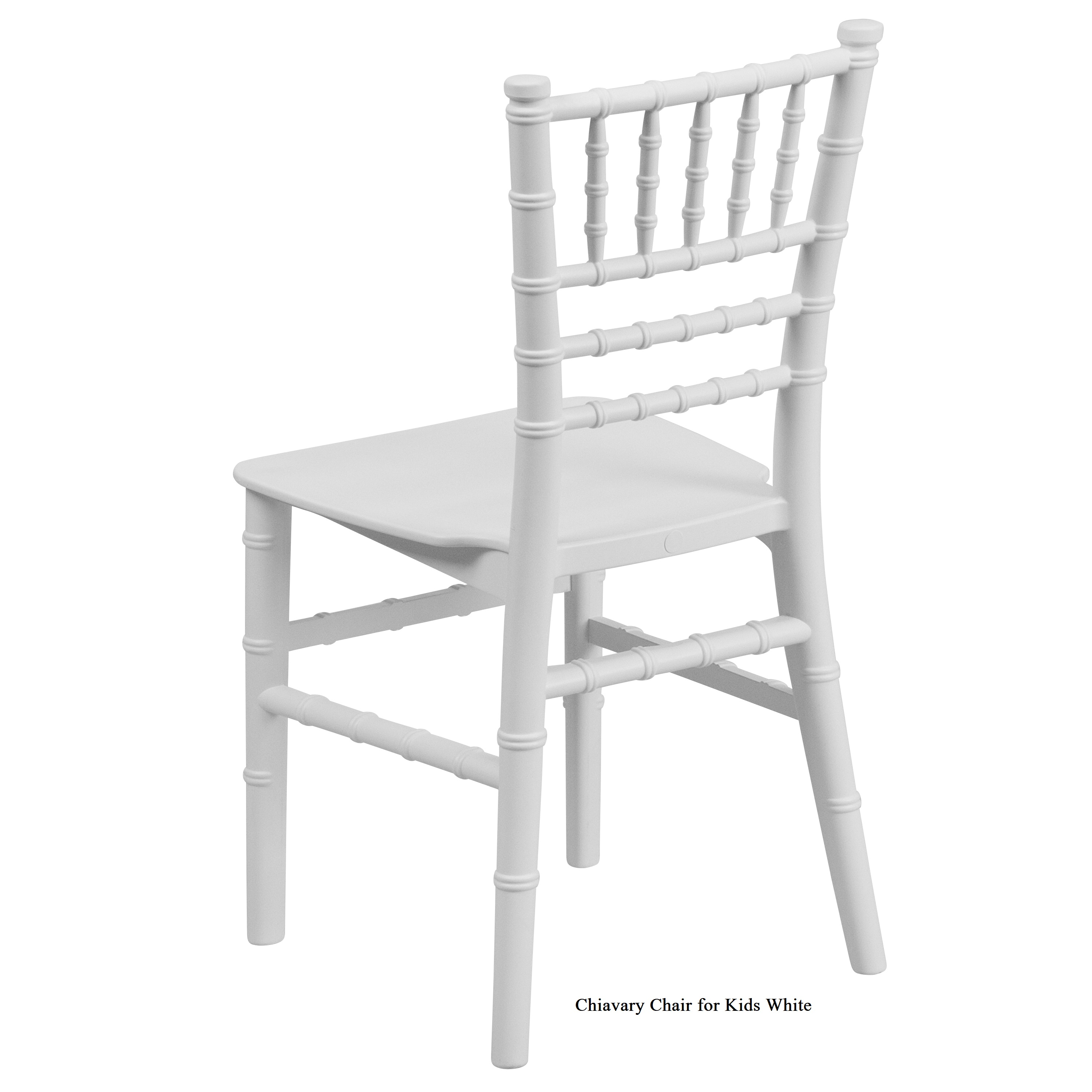 Kids Chiavary Chair White