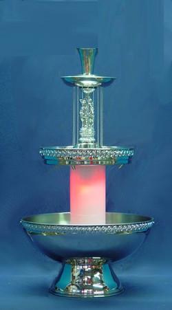 Beverage Fountain 5 Gallon