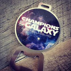 Tags for Champions of the Galaxy Tourney -Fallasburg Park 2016