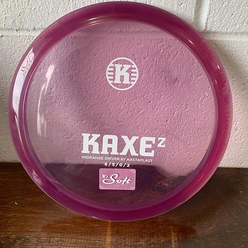 KAXE z K1 Soft