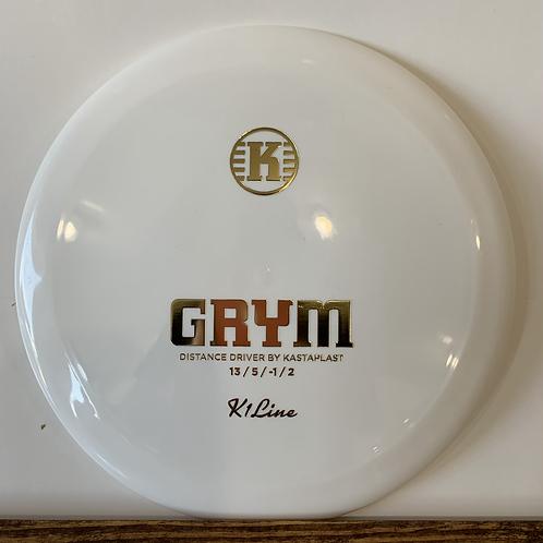 GRYM K1