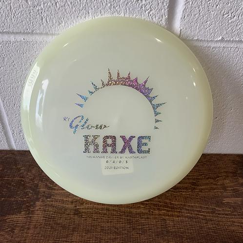 GLOW KAXE K1 (Limit 2 per customer)
