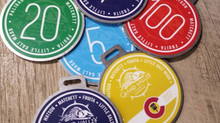 Grand Valley DGC Bag Tags