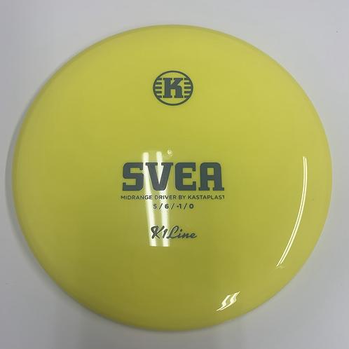SVEA K1