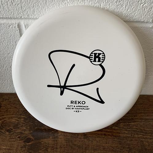 REKO K3
