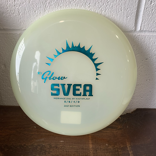 GLOW SVEA K1