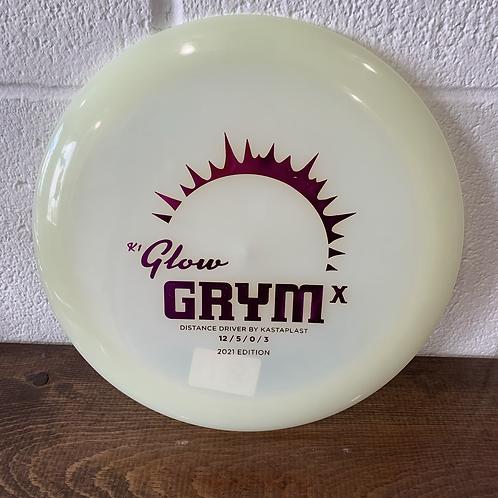 GLOW GRYMx (limit 2 per customer )