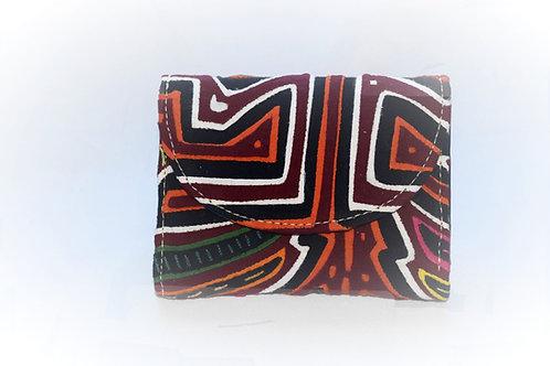 Full Mola Square Wallet