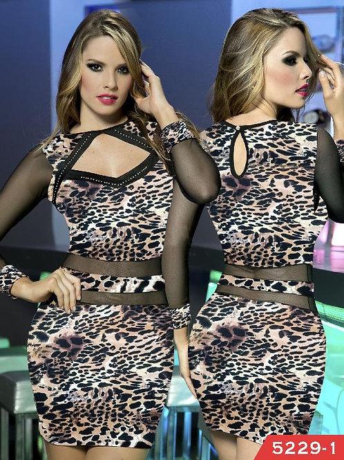 Thaxx Dress