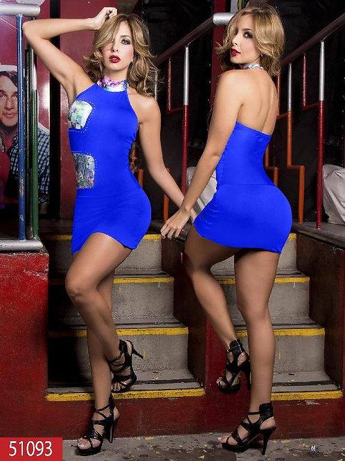Sexy Thaxx Dress