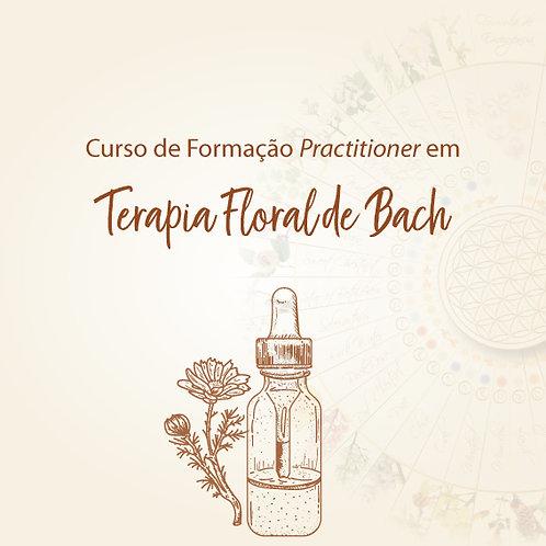 Curso de Formação Practitioner em  Terapia Floral de Bach - EAD