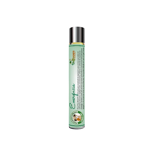 Floral de Bach Pet - Emergência Roll-On
