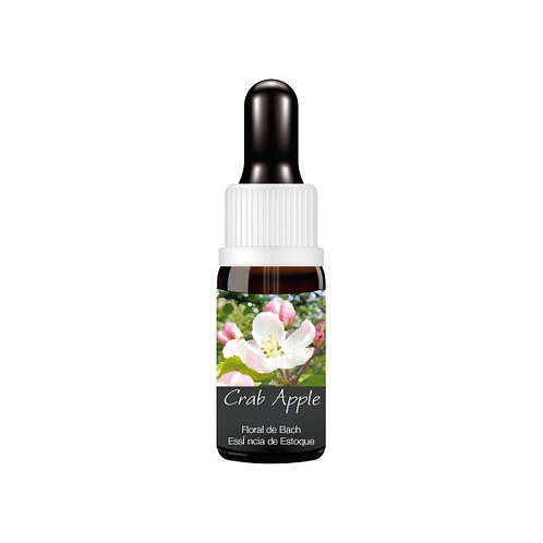 Floral de Bach Crab Apple
