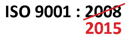 Publicada la nueva ISO 9001, la referencia mundial para la gestión de la calidad