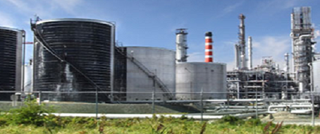 Realice el Análisis de Riesgos Medioambientales y establezca la Garantía Financiera. Nivel 1 y 2.