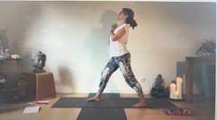 Firmen Yoga