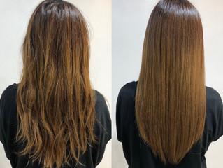 髪質改善サイエンスアクア 美髪チャージ お試し期間