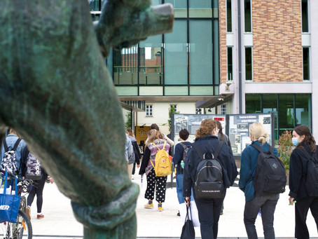 Zaključujemo 10. urbani sprehod Jane's Walk v Celju