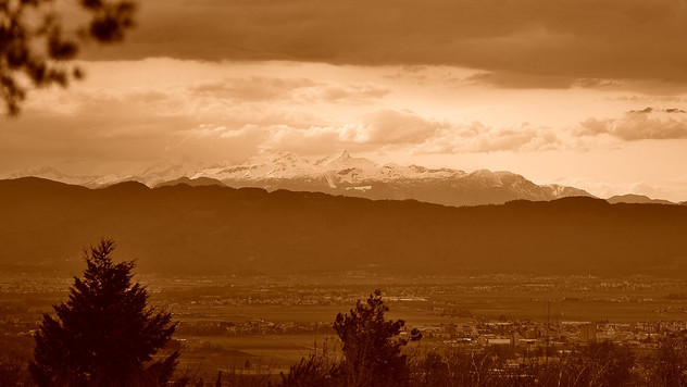 Savinjska dolina