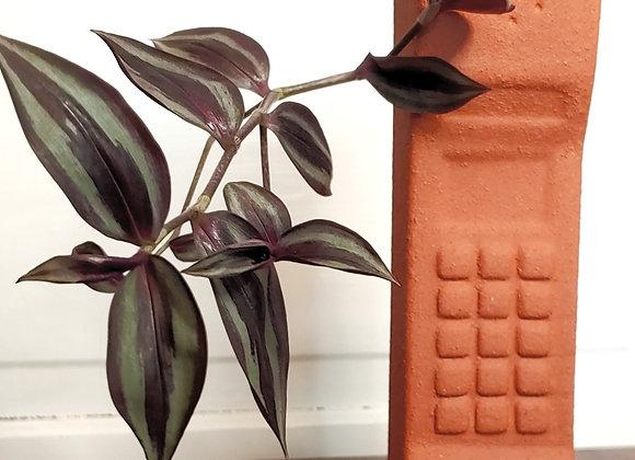 Transcendentia in Brick Phone Vase