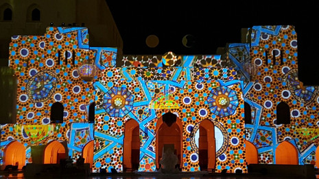 Celebrate Oman, the Great Journey