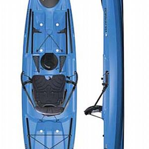 Estero River Outfitters Wilderness Systems Kayaks