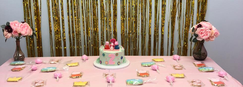 Peppa Pig: Pink