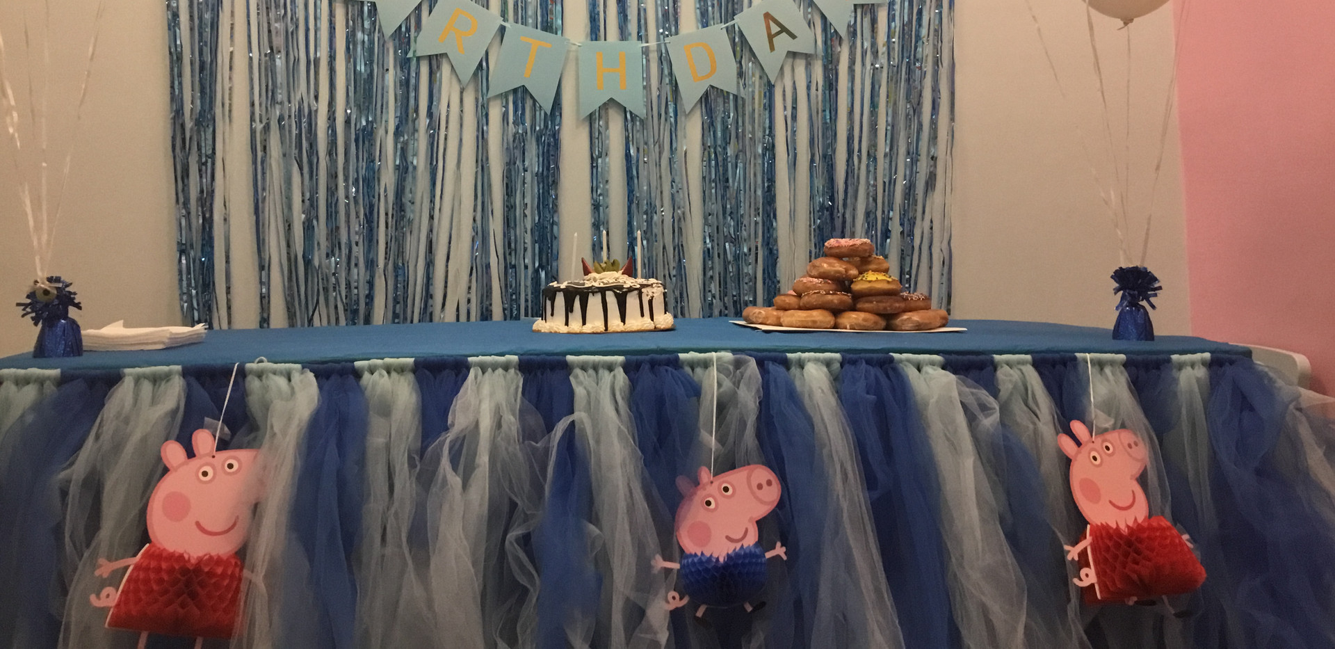 Peppa Pig: Blue