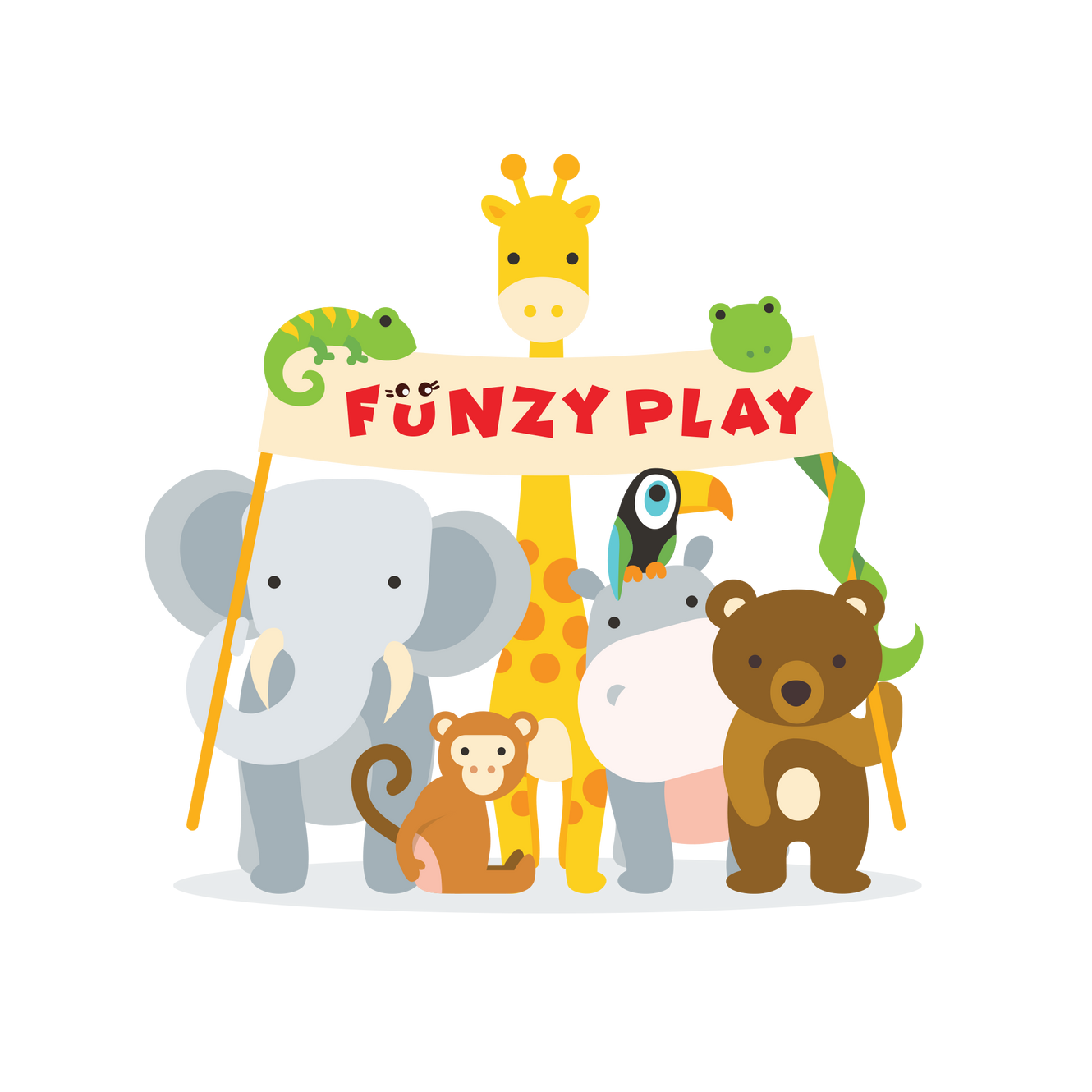 Funzy Play Indoor Playground Jersey City