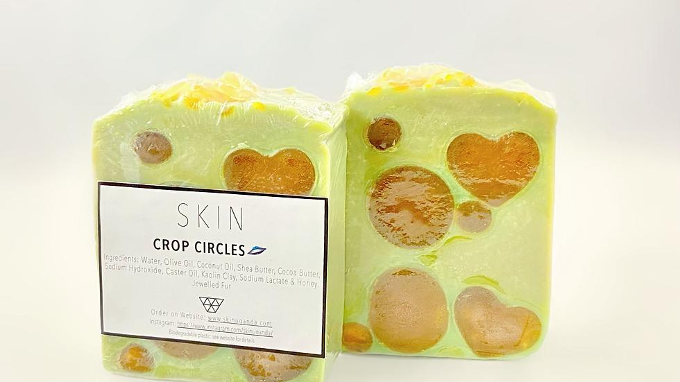 Crop Circles 🛸 - soap🧼