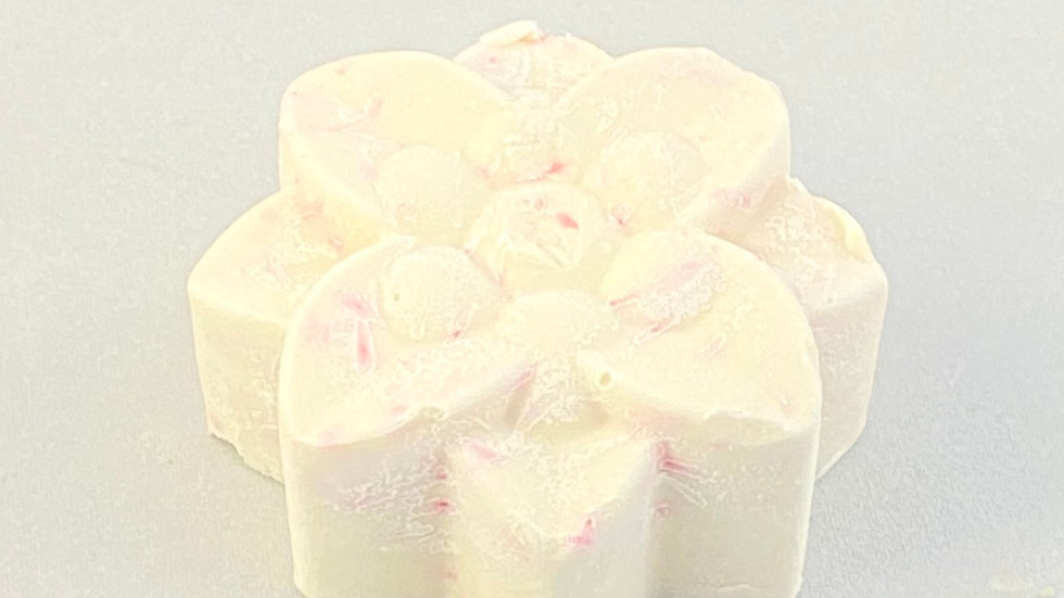 Pink confetti 🎉 Flower 🌸- Soap 🧼