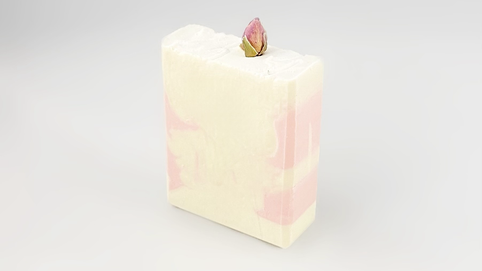 Rose 🌹- Soap 🧼