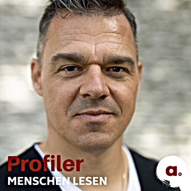 Swiss Profiler Alex Hurschler Podcast