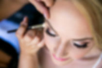 Temecula, CA wedding makeup artist and wedding hair stylist