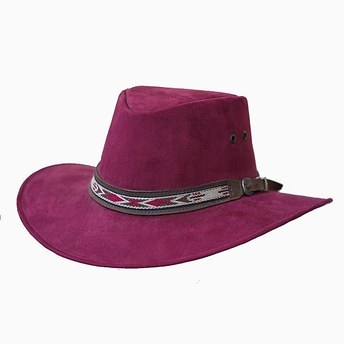 Sombrero de tela Australiano - Plegable (7 colores)